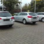 Autoaufkleber Werbetechnik Karlsruhe