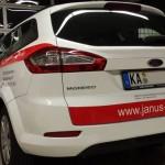 Fahrzeugbeschriftung die Werbetechniker Karlsruhe